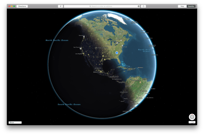 globe-sunrise-planet-earth-apple-maps-mac-osx-worldview-outer-space