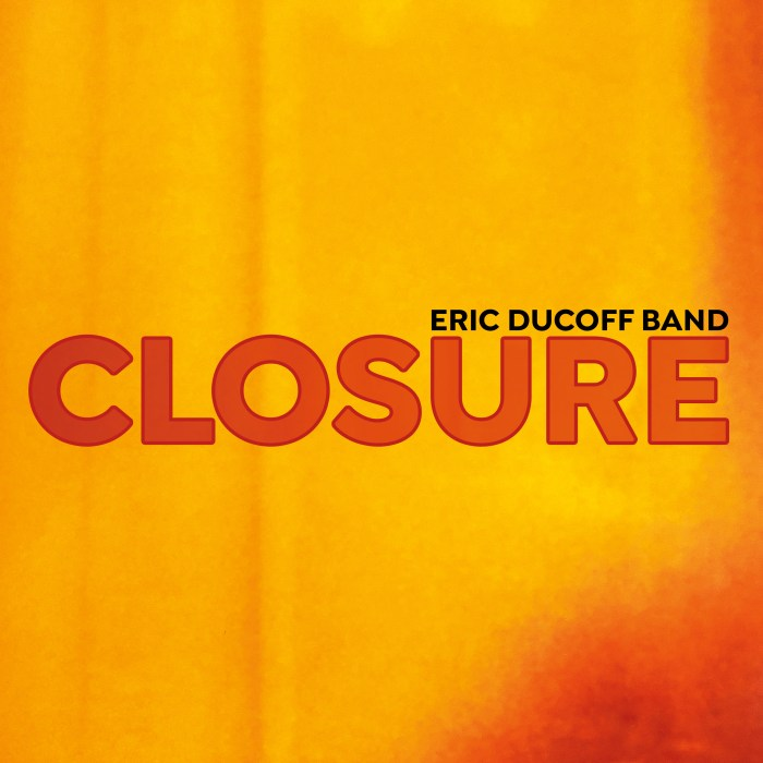 Eric Ducoff Band Closure