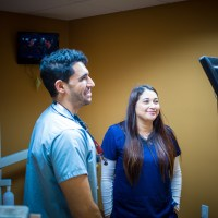 Eric George DMD Coventry Rhode Island 102 of 111 200x200 | Dr. Bashar Shehadeh, Dentist | Dental Implants and Dentistry