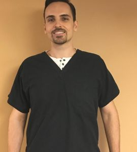 Dr. Maidans 270x300 Our Doctors | George & Associates Dentistry | Coventry, RI   Dentist in Coventry Rhode Island  George & Associates