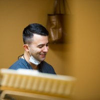 Eric George DMD Coventry Rhode Island 10 of 111 200x200   Dr. Kyle Malesra, Dentist   Dental Implants and Dentistry