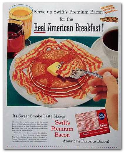 Real American Breakfast 2