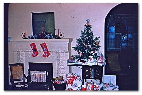 Kodachrome Christmas 2