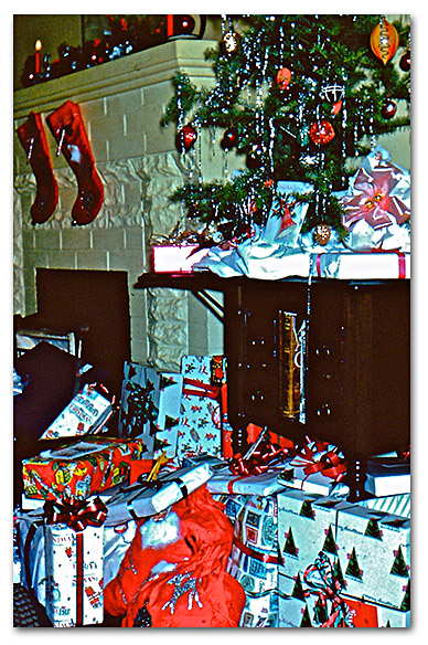 Kodachrome Christmas 3