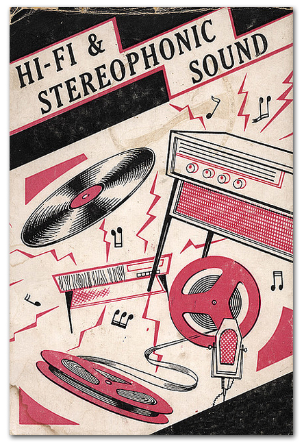 Hi-Fi And Stereophonic Sound