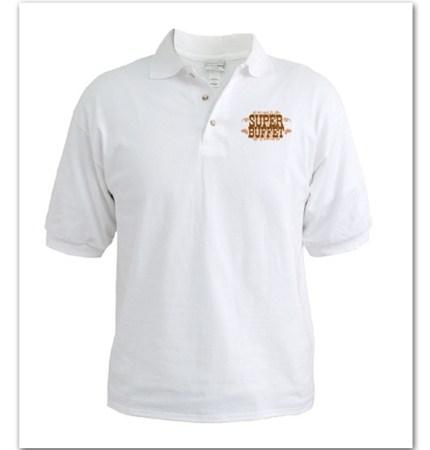 Super Buffet Polo Shirt