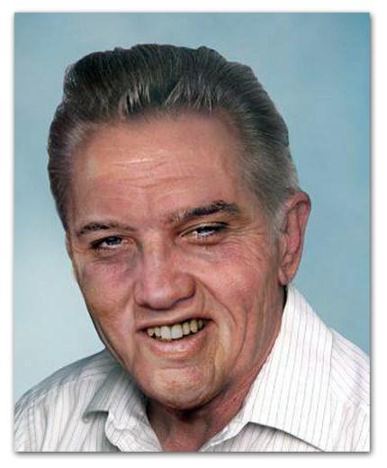 TCB Aged Elvis