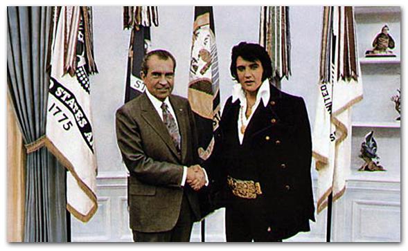 Special Agent Presley