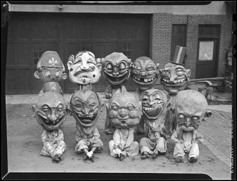Creepy Halloween 3