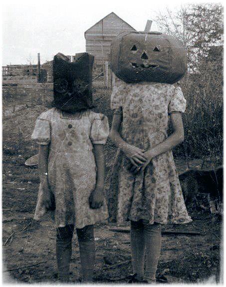 Creepy Halloween 5