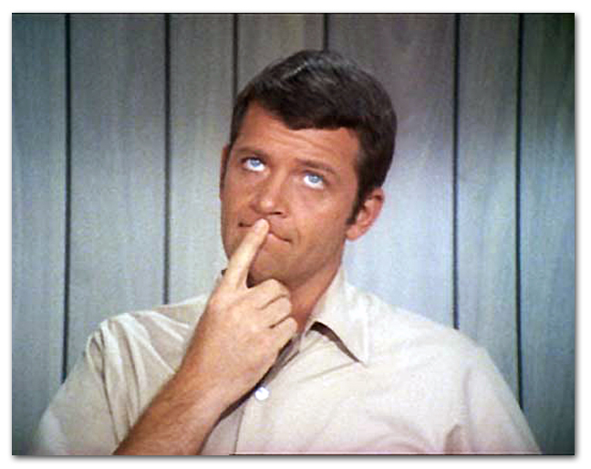 The Implausible Architecture Of Mike Brady