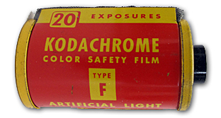 Remembering Kodachrome