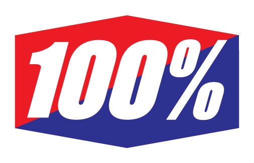 Giving 100% Isn't Enough
