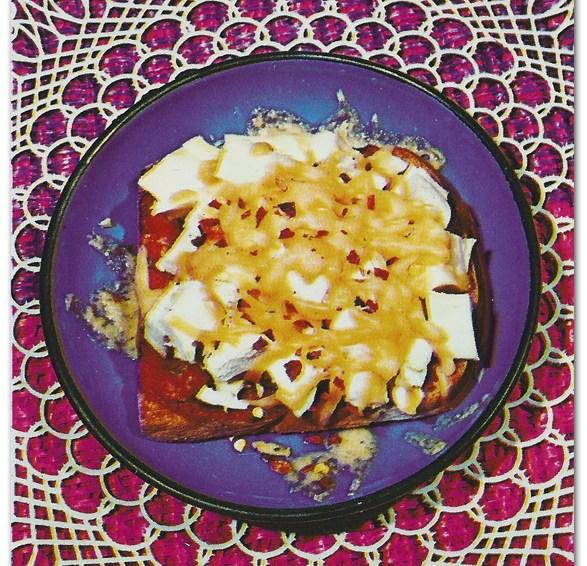 Awful Food: Enchilada