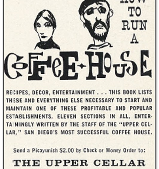 How To Run A Coffee House