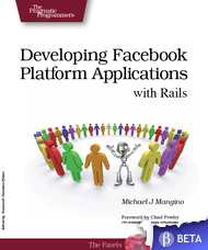 developing facebook applications with rails