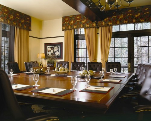 The Colonial Room