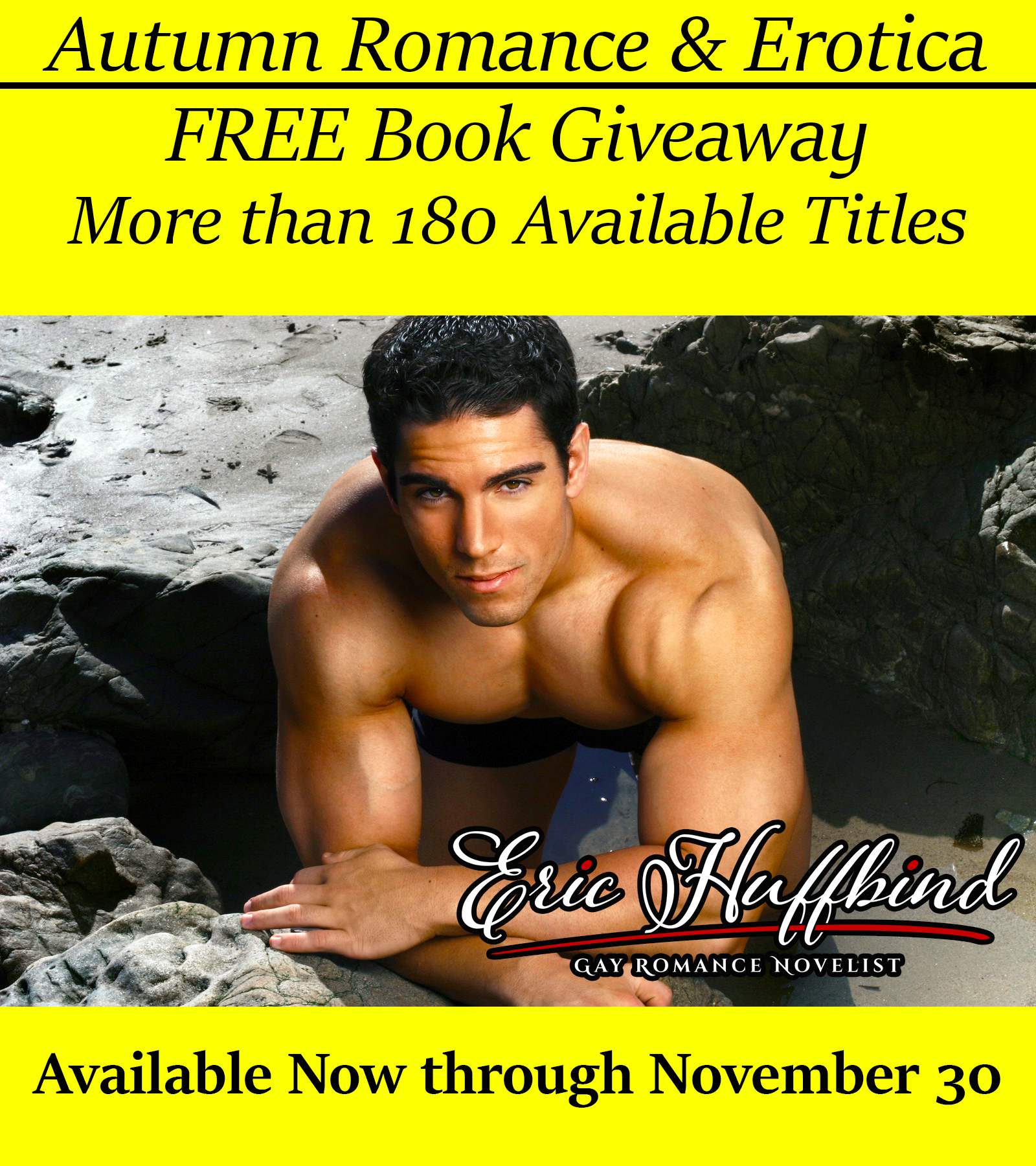 Autumn Romance & Erotica FREE Book Giveaway