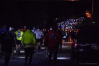 Start of the Leadville Trail 100 Run