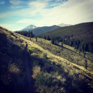 Trails of Breckenridge