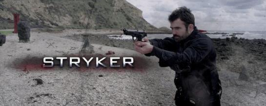 Stryker Title