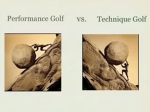 performance_golf_vs_technique_golf