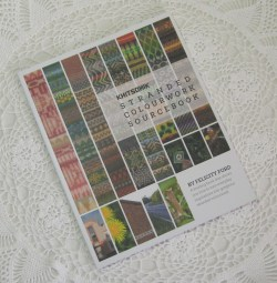 knitsonik book