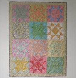 Peggys quilt
