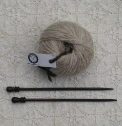 Shetland dk from Naked Wool