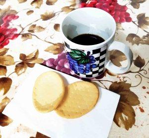 café co galletas