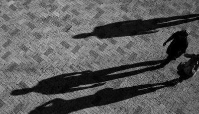 Sombras nada más