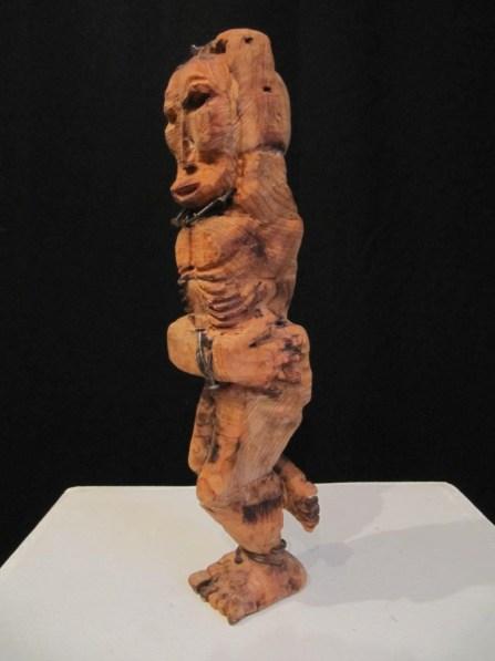 Danseur - Assemblage de pieds de palettes de livraison - 40 x 8 cm