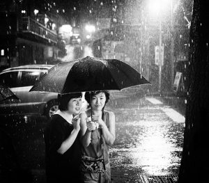 """Together in the Rain"" - Korea, 2009"