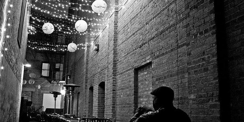 """""""Midnight Dining"""" – Poem"""