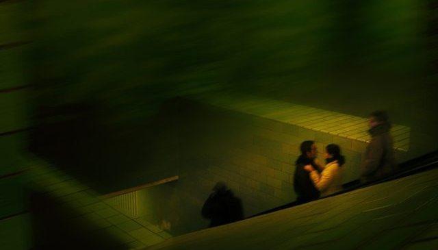 Berlin Lovers - Jürgen Bürgin