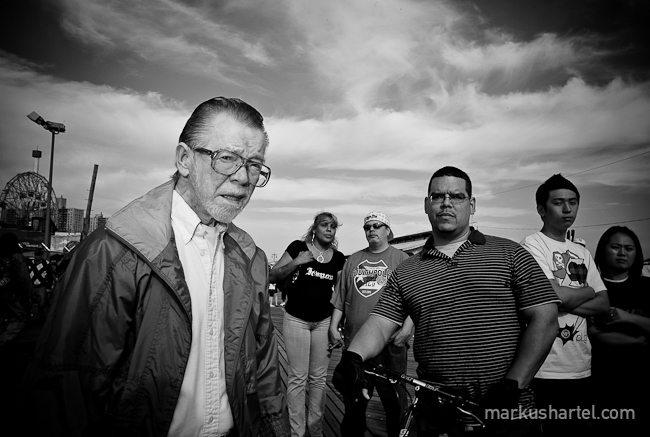 Markus Hartel Street Photography