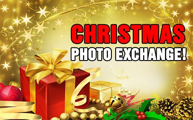 Participate in our Christmas Print Exchange!