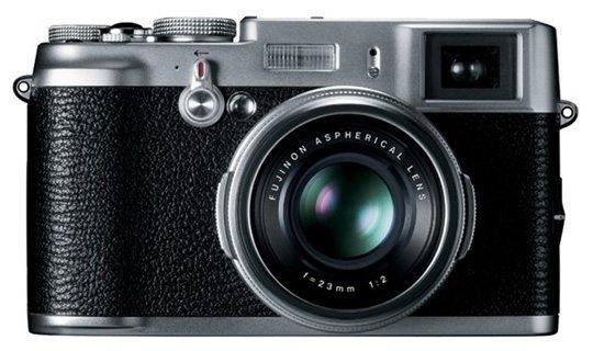 Fujifilm FinePix x100 Sample Photos Live!