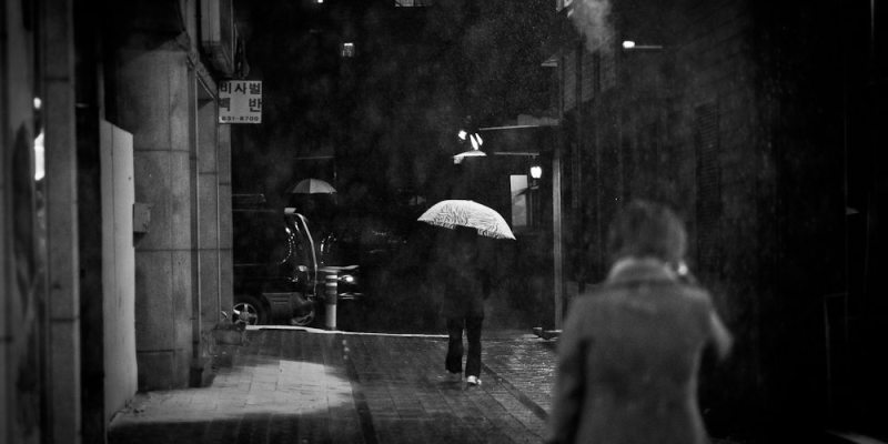 Featured Street Photographer: Josh White from Seoul, Korea
