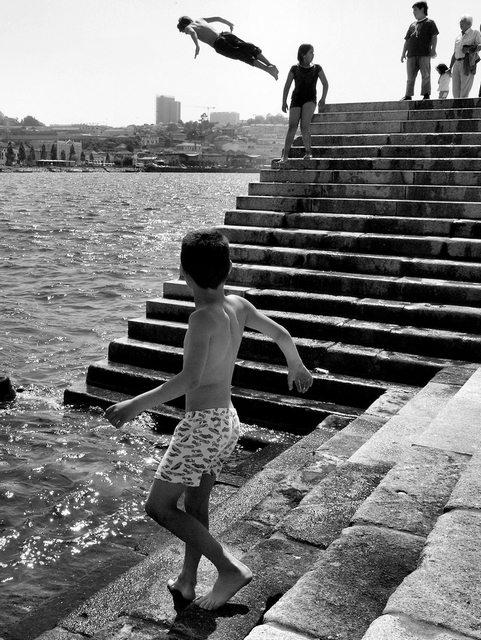 Rui Palha Street Photography Black and White