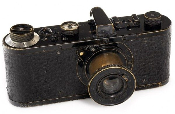 1923 Leica 0-series Sells For a Mind-Boggling $1.89 Million at Auction