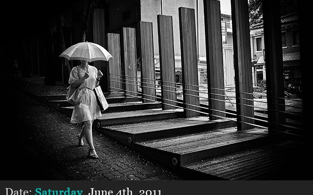 """Beauty in the Mundane"" Street Photography Exhibition by Eric Kim this Saturday at 5:00PM in Tustin, CA"