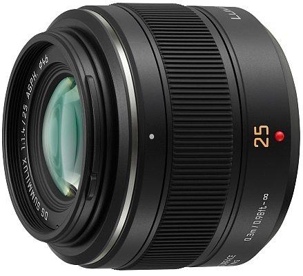 Micro 4/3rd Street Photographers Rejoice: New LEICA DG Summilux 25mm / F1.4 ASPH Announced