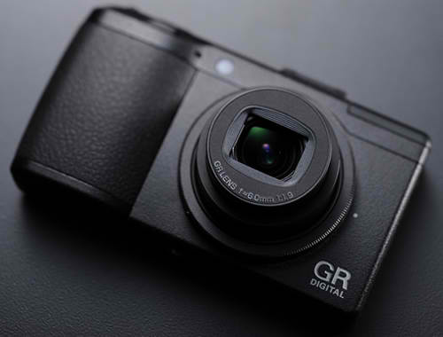 The Ricoh GRIII: The Ultimate Compact Camera for Street Photography Review