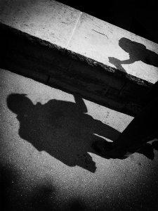 """""""Walk with Me"""" - Eric Kim"""