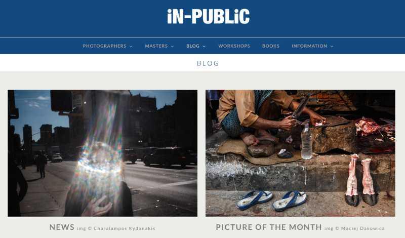 in-public-blog