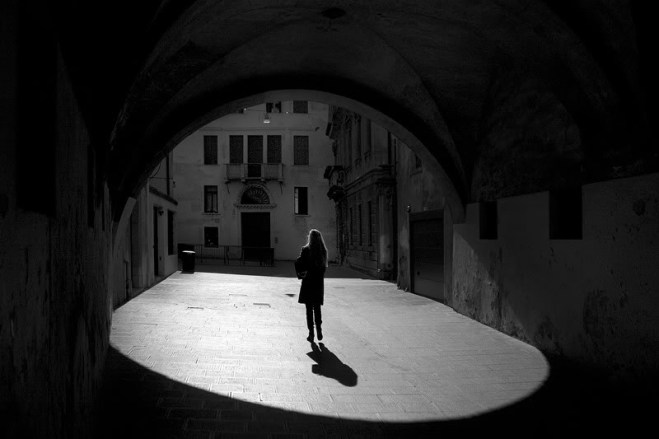 The Street is a Stage: Street Photography from Treviso, Italy by Umberto Verdoliva