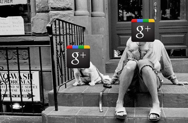 Top Street Photographers on Google+