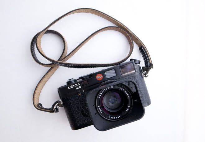 The Benefits of Shooting Street Photography with a Leica (or rangefinder)