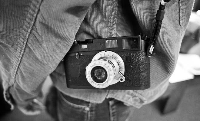 Chicago Introductory Street Photography Workshop with Jason Martini Day 1 Recap